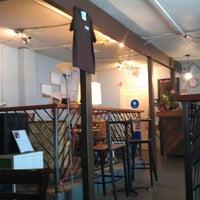 Photo taken at Atlas Coffee Co. by Joshua S. on 3/13/2013