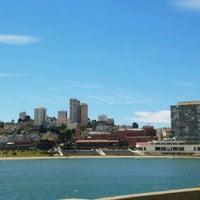 Photo taken at Municipal Pier by Joshua S. on 6/14/2016