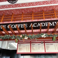 Photo taken at The Coffee Academy by Carol R. on 4/30/2013