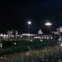 Photo taken at Ban Nam Kieng Din by Kanjaporn K. on 11/17/2012