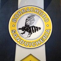 Photo taken at Borrachudo Sanduicheria by Jean B. on 10/12/2012