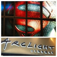 Photo taken at ArcLight Cinemas by worshipwalk on 6/15/2013