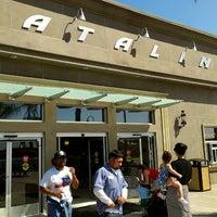 Photo taken at Catalina Terminal 4 by Arlan F. on 6/28/2013
