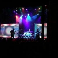 Photo taken at Mill City Nights by Felipe T. on 2/25/2013