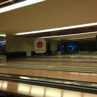 Photo taken at Rush Sports Cafe & Bar by Vijayam on 2/5/2013
