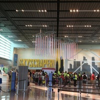 Photo taken at Liberty Science Center by Deana D. on 7/24/2013