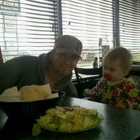 Photo taken at Altony's Italian Cafe and Wine Bar by Amanda L. on 11/5/2012