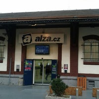 Photo taken at Alza.cz by Radovan F. on 11/22/2012