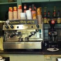 Photo taken at Basic Food & Beverage by AmAndA P. on 11/10/2012