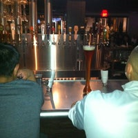 Photo taken at Yard House by Kyle H. on 10/7/2012