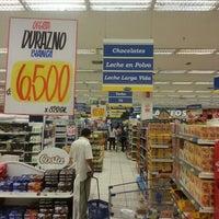 Photo taken at Supermercado Stock - IPS by Alfredo M. on 6/1/2013