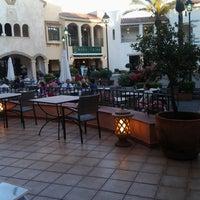 Photo taken at Hotel PortAventura by Daria . on 5/28/2013