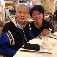 Photo taken at Fung Shing Restaurant 鳳城酒家 by May T. on 11/11/2012