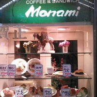 Photo taken at Monomi by life f. on 1/3/2013