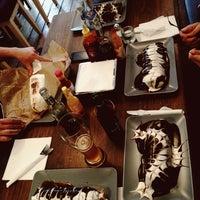 Photo taken at Jim Burrito's Cantina by Caro K. on 6/17/2013