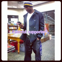 Photo taken at Barnes & Noble by Chloe W. on 12/14/2012