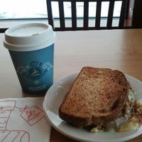Photo taken at Caribou Coffee by Gary J. on 12/9/2012