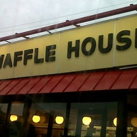 Photo taken at Waffle House by Kerry P. on 7/7/2013
