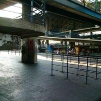 Photo taken at Terminal 5 / T5 - São José by Petter W. on 11/24/2012