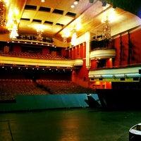 Снимок сделан в Новая опера пользователем Anastasia 11/19/2012
