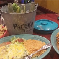 Photo taken at Gallo's Mexican Restaurant by Mainon S. on 1/12/2014