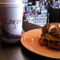 Photo taken at Katy's Corner Cafe by Kristan M. on 6/19/2013