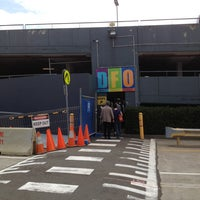 Photo taken at DFO by Kazuyuki T. on 12/30/2012