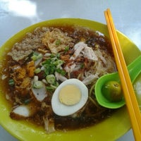 Photo taken at Restoran Leong Wei by Michelle L. on 11/6/2012