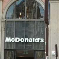 Photo taken at McDonald's by Roberta C. on 10/19/2012