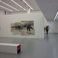 Photo taken at Multimedia Art Museum by Nika C. on 7/27/2013