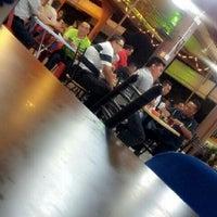 Photo taken at Kafeteria Barakah by Dhia_Damia on 9/23/2012