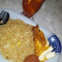 Photo taken at Kafeteria Barakah by Dhia_Damia on 9/24/2012