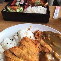 Photo taken at Ai Sushi by David F. on 2/11/2016