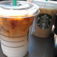 Photo taken at Starbucks by Paulene P. on 6/8/2013
