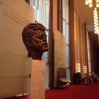 Photo taken at Kennedy Center Opera House by Charlene V. on 10/25/2012
