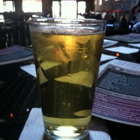 Photo taken at Mad Bull's Tavern by Michele F. on 11/9/2012