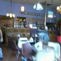 Photo taken at Loft Cafe by Fer D. on 4/2/2013