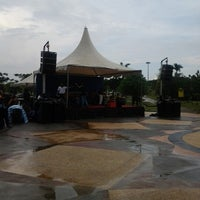 Photo taken at Hutan Bandar Mutiara Rini by Suhaidi B. on 10/18/2012