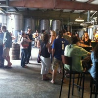 Photo taken at Holy City Brewing by Lee S. on 4/12/2013