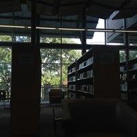 Photo taken at Patrick Heath Public Library by Stu B. on 9/11/2014