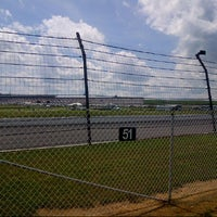 Photo taken at Pocono Raceway by Micky B. on 7/7/2013