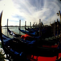 Photo taken at Venice by Vinicius R. on 2/7/2013