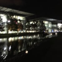 Photo taken at Chiswick Business Park by Grant D. on 11/22/2016