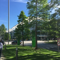 Photo taken at Chiswick Business Park by Grant D. on 7/4/2016