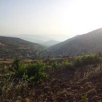 Photo taken at Aita El Foukhar by elias c. on 8/10/2013