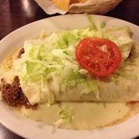 Photo taken at El Nopal by Aaron on 10/5/2012