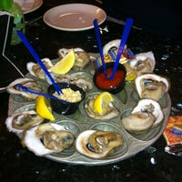 Photo taken at Desire Oyster Bar by Shady Tracey on 1/2/2013