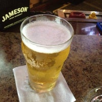 Photo taken at PJ O'Keefe's Ale House by Lerin M. on 8/20/2013