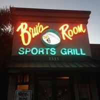 Photo taken at Bru's Room of Boynton Beach by Aritta on 10/15/2012