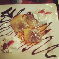 Photo taken at Caffe Dolce Vita by Kasey W. on 11/10/2012